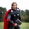 Costoberfest 2011 - Ryan as Thor