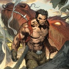 Sneak Peek: Wolverine #19