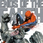 The Sinister Six Vs. Spider-Man: Ends of the Earth