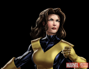 Kitty Pryde from Marvel: Avengers Alliance