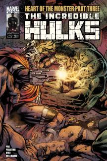 Incredible Hulks (2009) #632