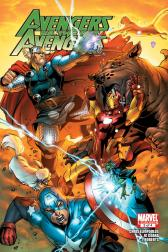 Avengers Vs. Pet Avengers #3 