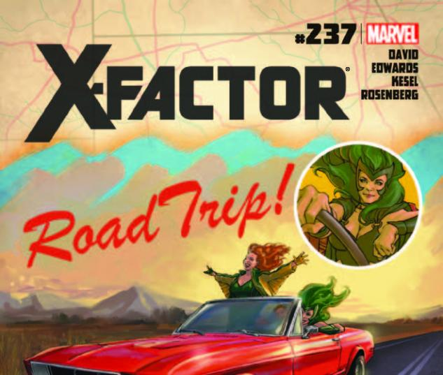 X-FACTOR 237