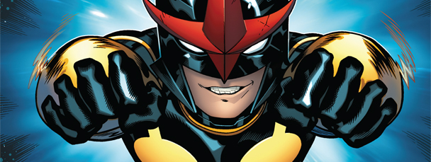 Marvel NOW! Q&A: Nova
