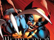 Marvel AR: Cornell on Wolverine #1