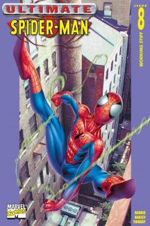 Ultimate Spider-Man (2000) #8