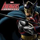 Recruit Black Knight in Avengers Alliance