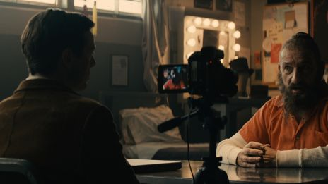 Scoot McNairy and Ben Kingsley star in Marvel One-Shot: All Hail the King