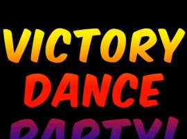 Marvel AR: Editorial Victory Dance