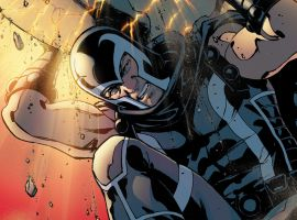 Marvel's June 2015 Hero of the Month