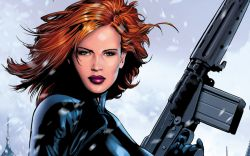 The History of Black Widow Pt. 16