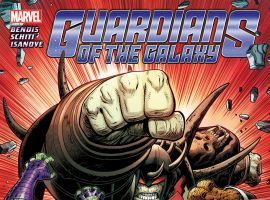 Guardians of the Galaxy (2015) #5