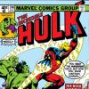 INCREDIBLE HULK (2099) #246 COVER