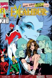 Excalibur #32 