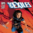 Marvel Comics On-Sale 10/01/08