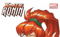 x-men: ronin #5