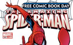 FREE COMIC BOOK DAY 2007 (SPIDER-MAN) #1
