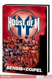 House of M (Hardcover)