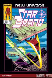 Star Brand #3 