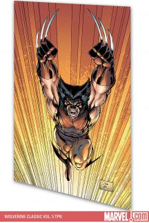 Wolverine Classic Vol. 5 (Trade Paperback)