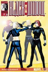 Black Widow: Breakdown #3 