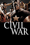 Captain America (2004) #24