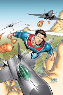 Supreme Power: Hyperion (2005) #3