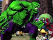 Marvel vs. Capcom 3 Gameplay Video #4
