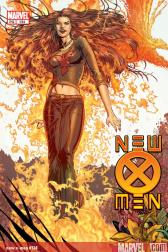New X-Men #134 