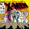 UNCANNY X-MEN #244
