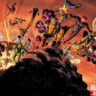 Marvel Previews for February 2008