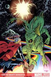 Thor the Mighty Avenger #6
