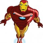 Earth's Mightiest Histories: Iron Man