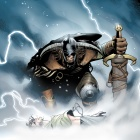 Essential Thor: Heimdall