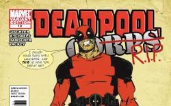 Deadpool Corps #12