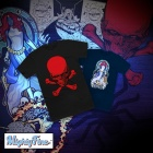 Mighty Fine Tees: The New Stuff!