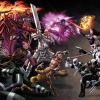 Uncanny X-Force #11 Brooks variant Cover