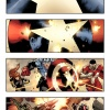 Fear Itself #3 preview art by Stuart Immonen