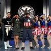 San Diego Comic-Con 2011: Captain America Costuming Group