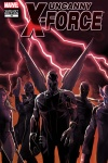 Uncanny X-Force (2010) #16 (Mc 50th Anniversary Variant)
