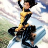 Kitty Pryde by Mark Brooks
