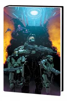 Halo: Fall of Reach - Covenant (Hardcover)