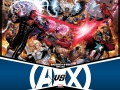 Avengers vs X-Men #1 Wallpaper