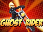 Super Hero Squad Online: Ghost Rider Vignette