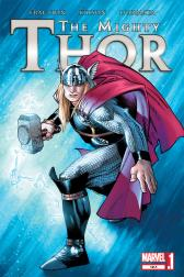 The Mighty Thor #12.1 