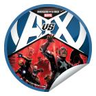 Avengers Vs. X-Men #7 GetGlue