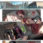 All-New X-Men #6 preview art by David Marquez