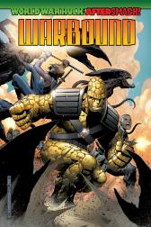 World War Hulk: Warbound #2 