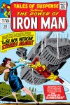 Tales of Suspense (1959) #53 Cover