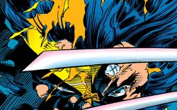 90s By The Numbers: X-Men #25